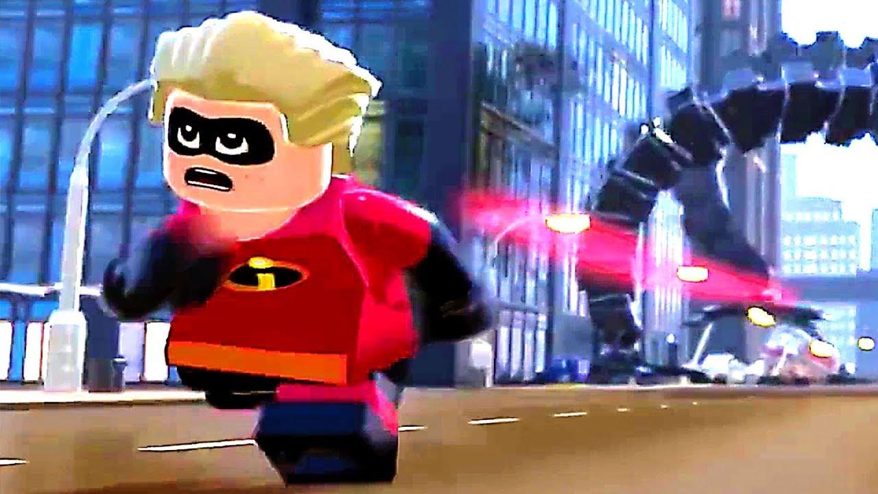 Lego indestructible le jeu