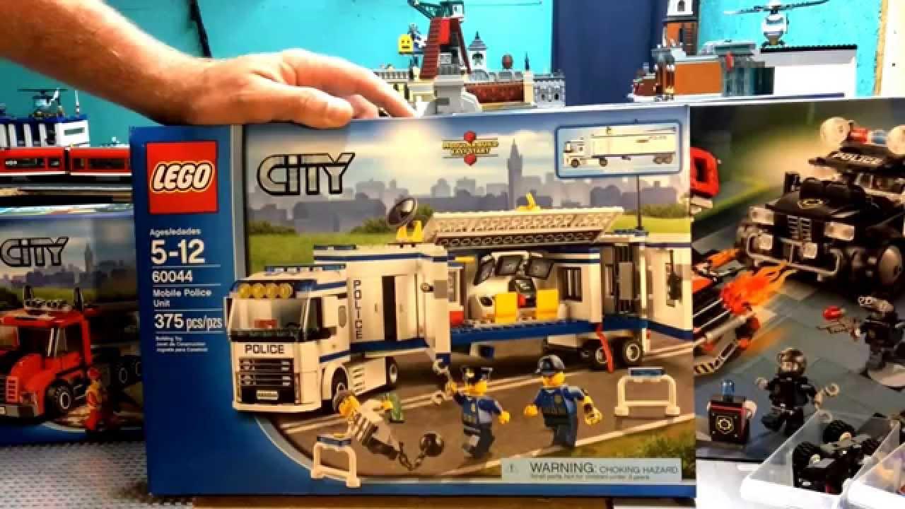 Lego prison island kmart