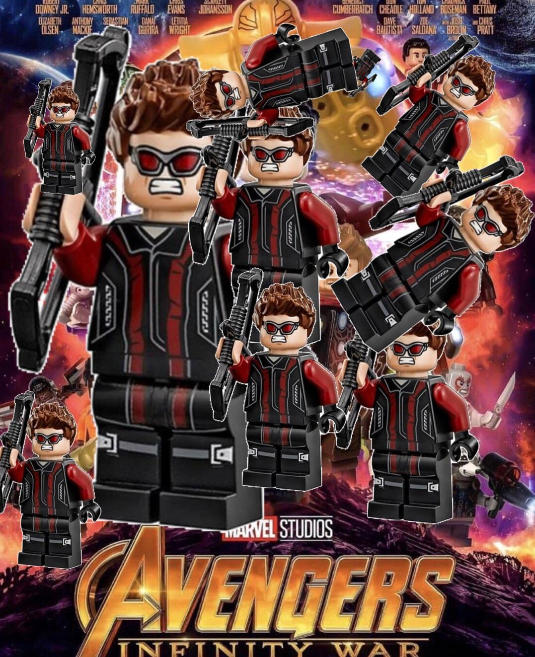 Lego infinity war pc