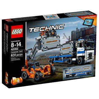 Lego garcon 14 ans
