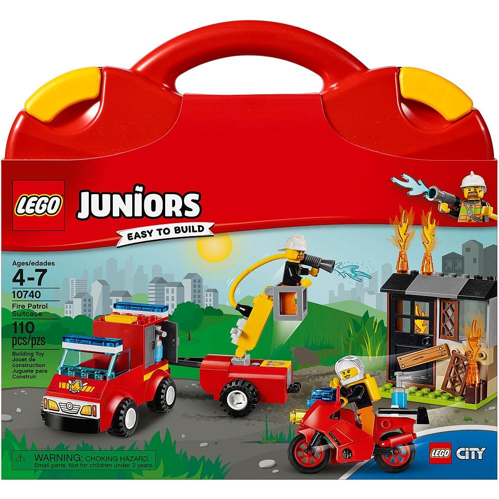 Lego junior toys