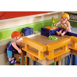 Playmobil la maison de campagne