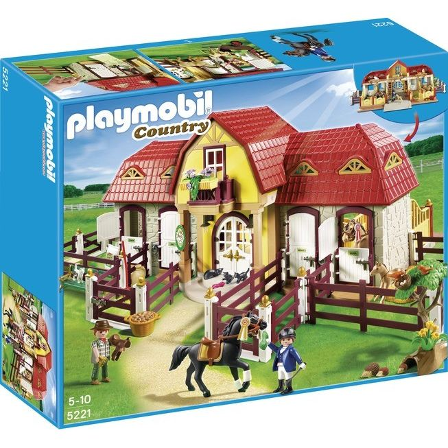 Chateau fort playmobil 4865 cdiscount