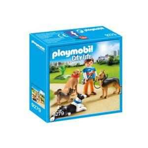 Playmobil city life agility