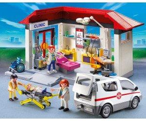 Amazon playmobil rettungswagen