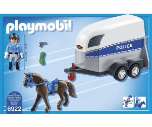 Playmobil police 9372