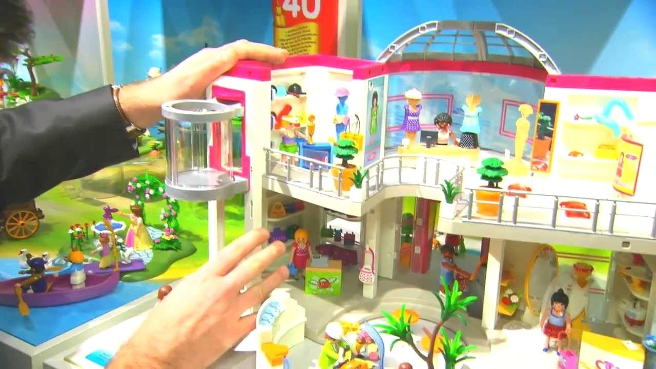 Playmobil villa moderne youtube - zagafrica.fr