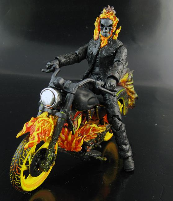 Lego ghost rider 2