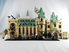 Lego harry potter hogwarts castle snake key