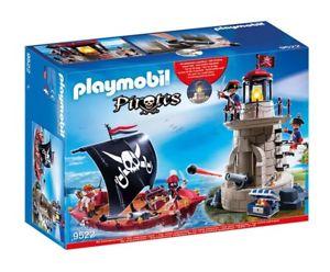 Aquarium playmobil avis
