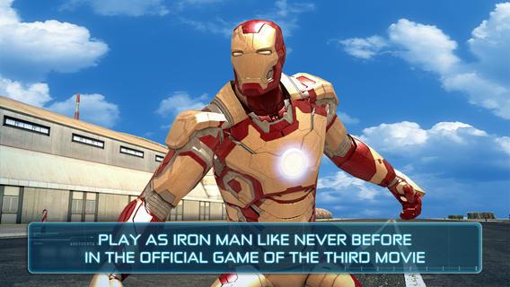 Download game lego iron man 3 pc