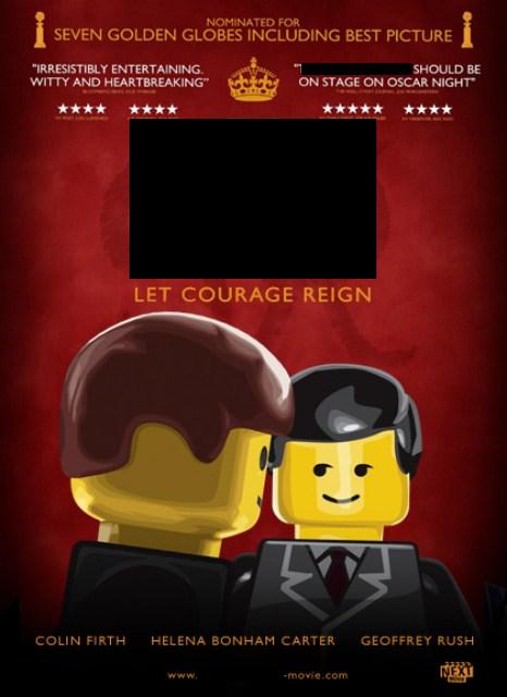 Lego film poster quiz - zagafrica.fr
