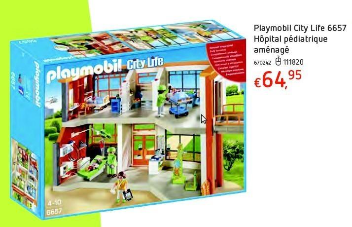 Auchan Hopital Auchan Playmobil Hopital Playmobil Hopital Playmobil rBoxeWdC