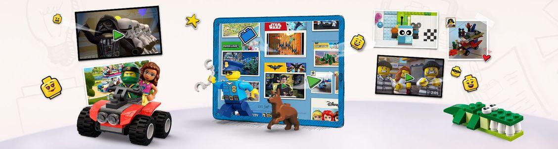 Lego.com france