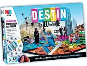 Jeux de société électronique
