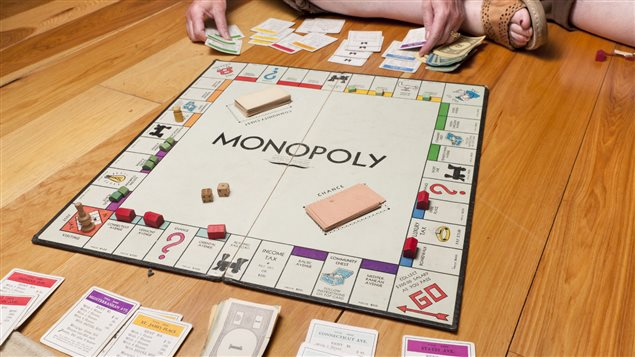 Jeux de societe famille ipad