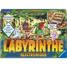 Jeux de société labyrinthe prix