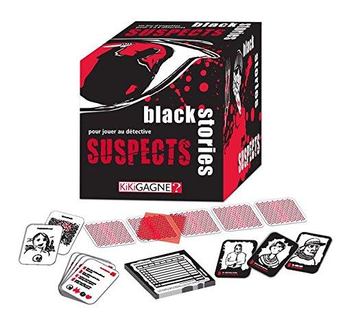 Black stories jeux de société
