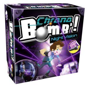 La bombe jeux de société