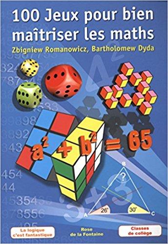 Jeux de société logique mathématiques