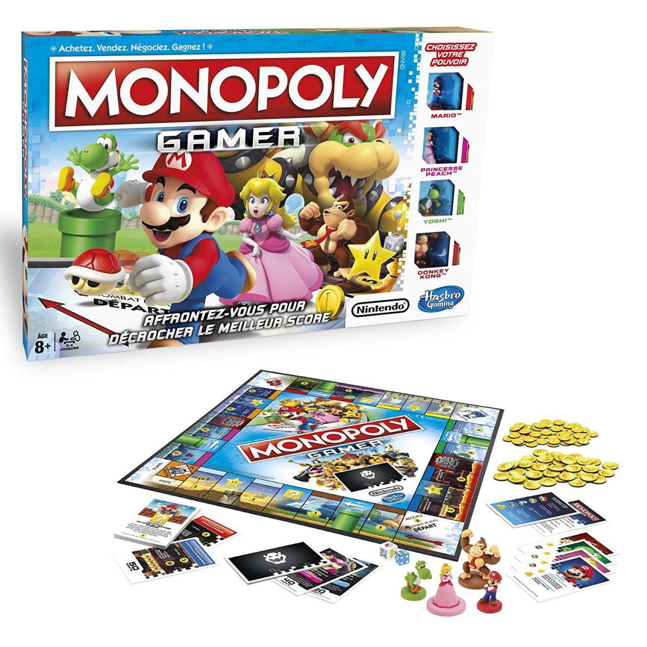 Meilleur jeux de société 2 joueur