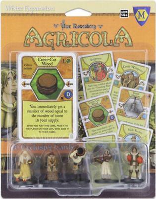 Jeux de société agricole