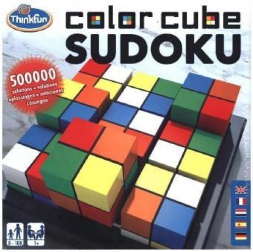 Jeux de societe cube