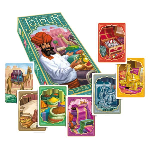 Jeux de carte societe
