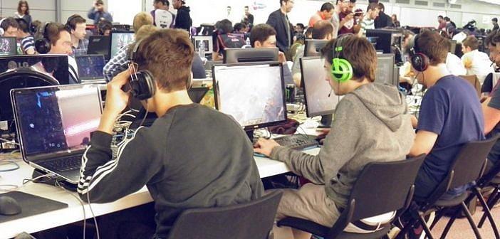 Organiser un tournoi de jeux de société