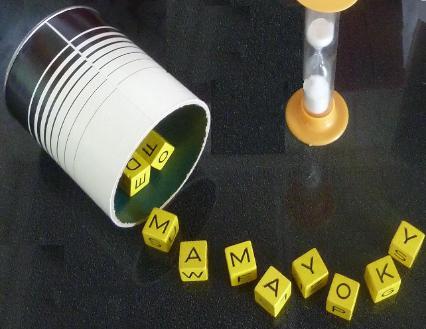 Jeux de société usagé à vendre