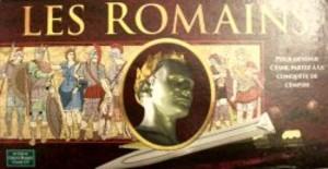 Jeux de société antiquité romaine