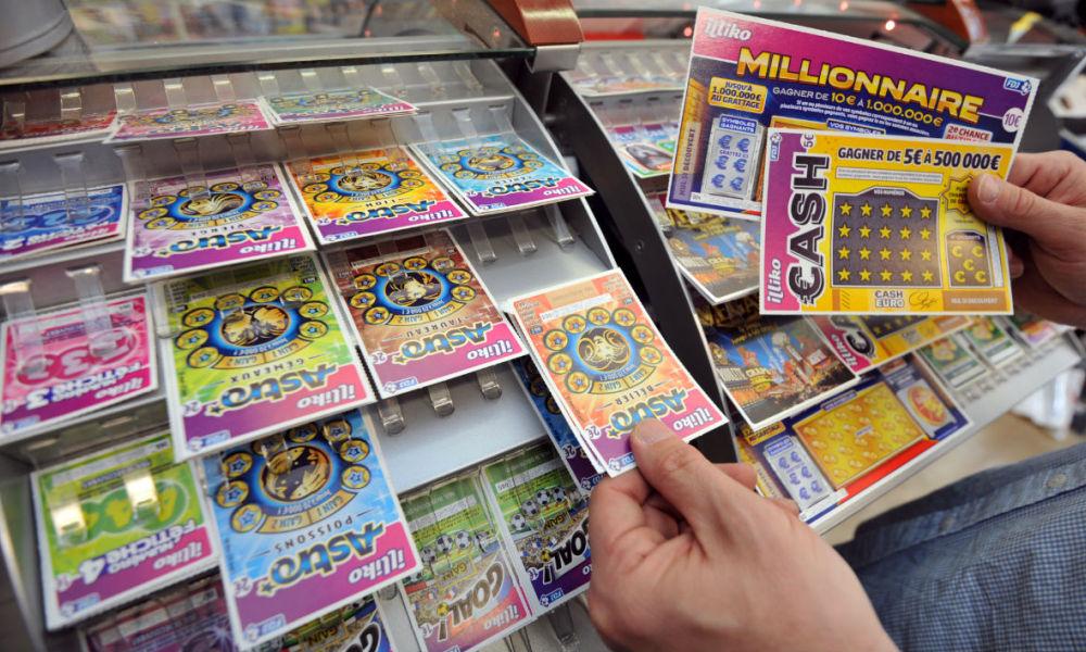 Jeux de société le millionnaire