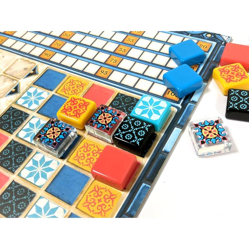Jeux de societe azul