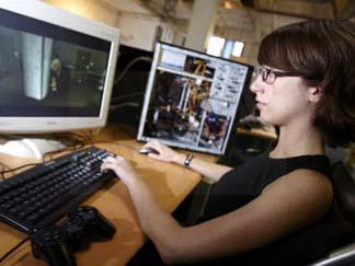 Société de production jeux vidéo