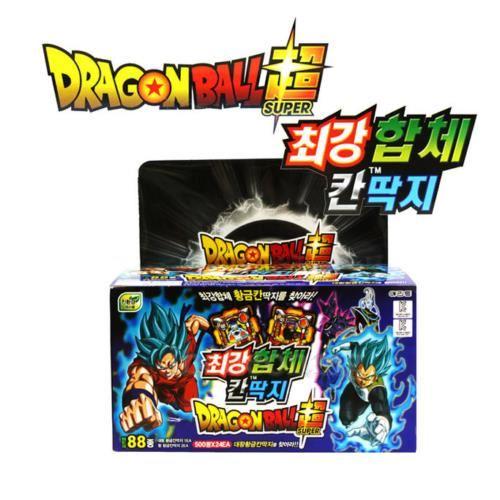 Jeux de société dragon ball z