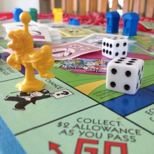 Classement des jeux de société les plus vendus