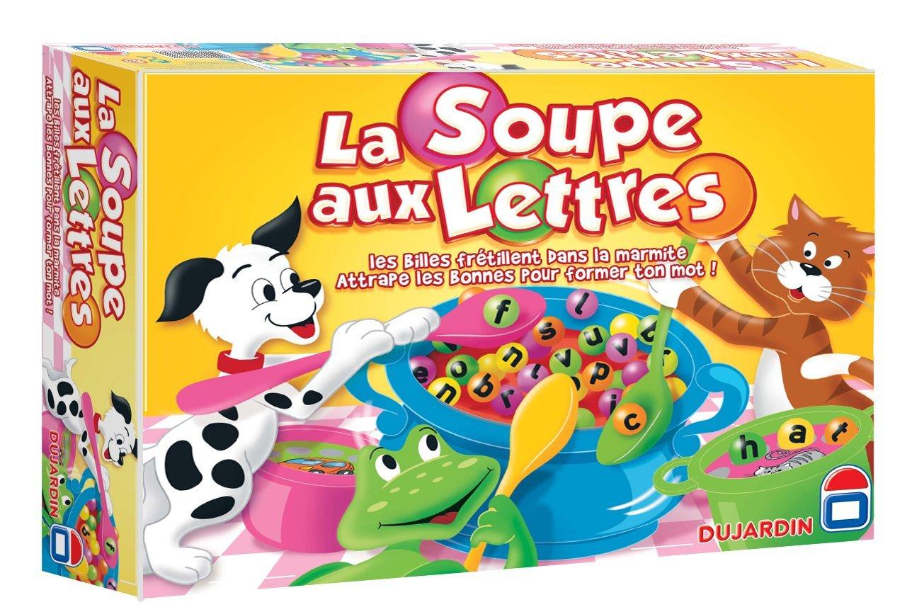 Jeux de société pour enfant 5 ans - zagafrica.fr