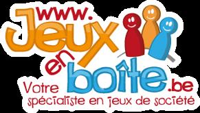 Fournisseur jeux de société belgique