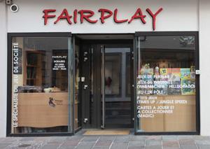 Ouvrir une boutique de jeux de société