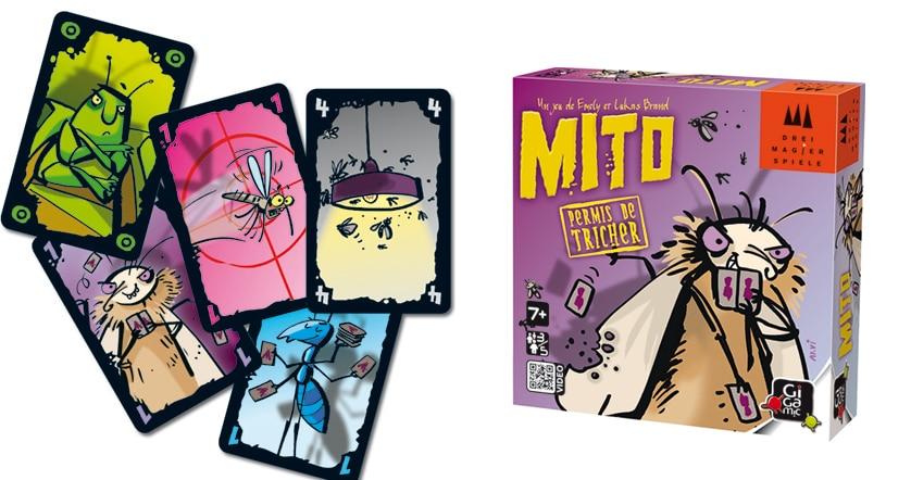 Mito jeux de societe