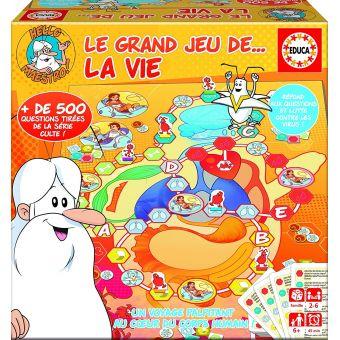 Jeux de societe 7 ans - zagafrica.fr