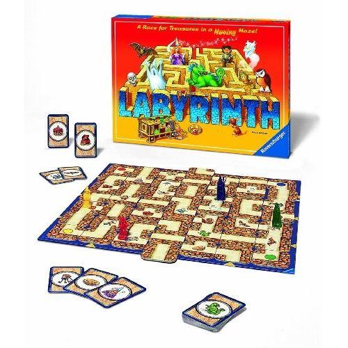 Labyrinth jeux de société
