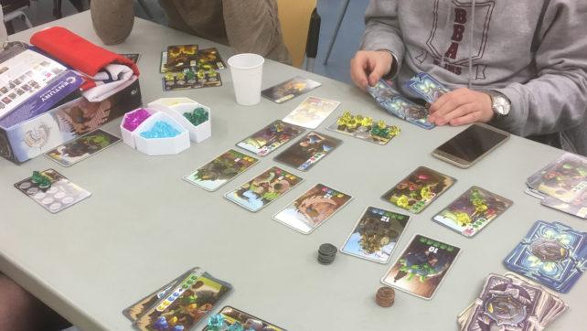 Magasin de jeux de société reims