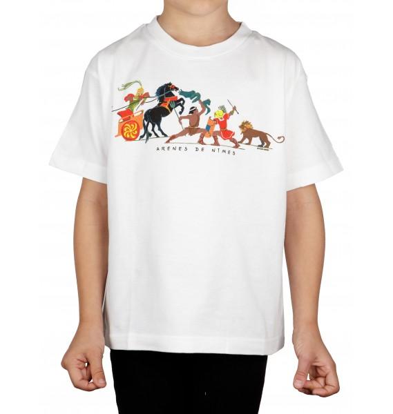 Tee shirt jeux de societe
